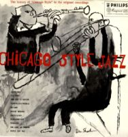 Various Artists - Chicago Style Jazz (BBL 7061)